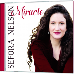 Sefora Nelson - Miracle